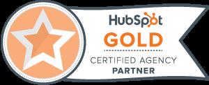 Certified Hubspot Partner Agency