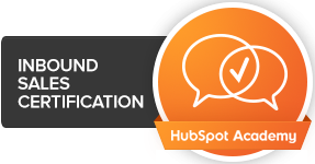 What is Hubspot certification?